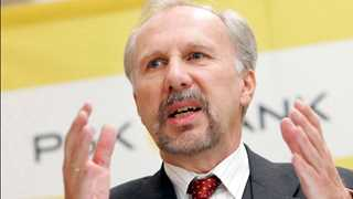 ECB's Nowotny: Trade war would negative impact on all parties