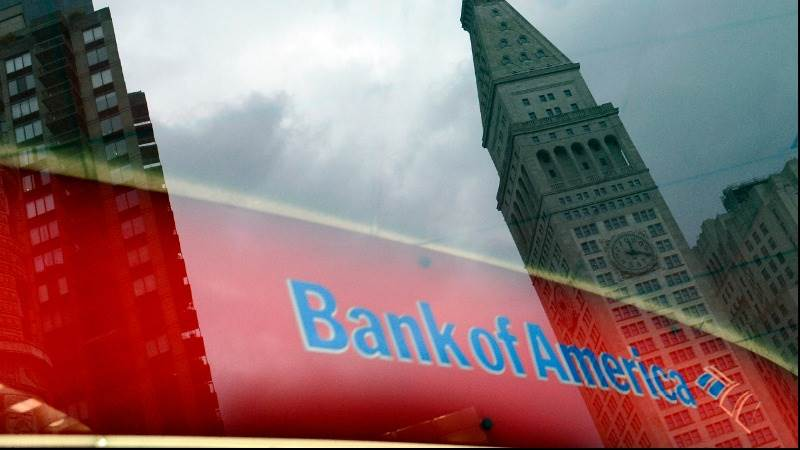 Bank of America reports revenue at $23.1B in Q1