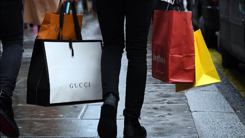 US retail sales increase 0.6% in March