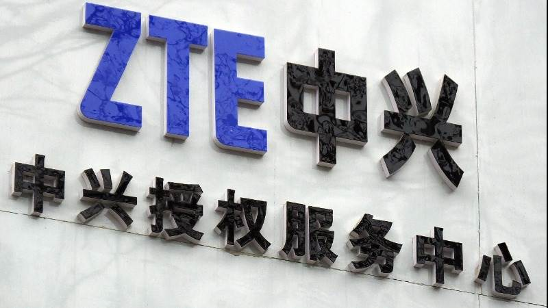 US issues denial of export against ZTE
