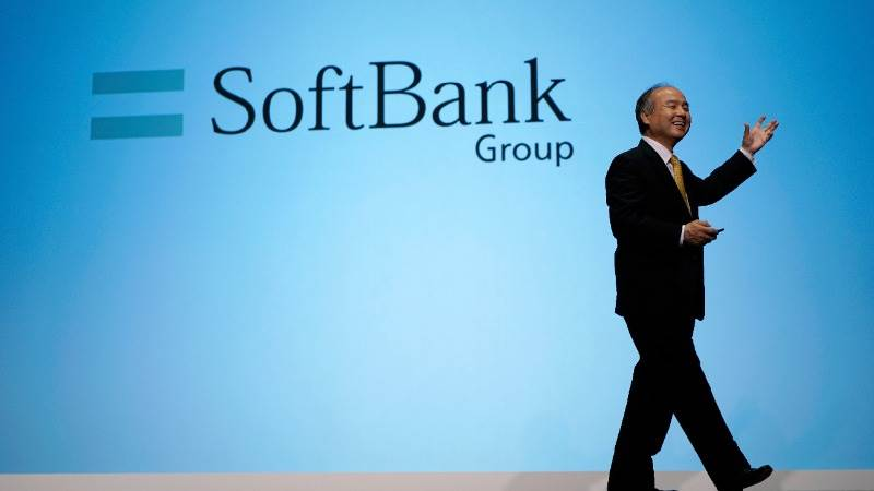 Tronc shares jump over 10% on reports of SoftBank's bid
