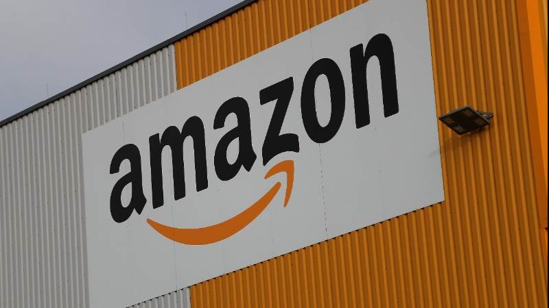 Amazon scraps plan to sell drugs to hospitals - report