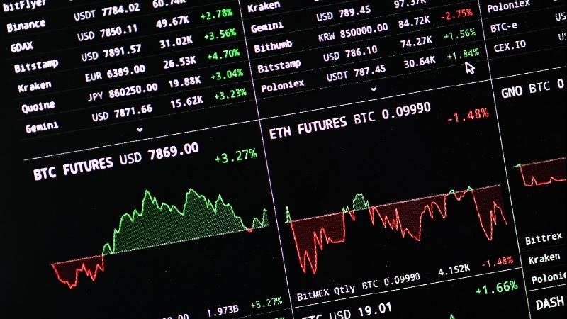 Blockchain hires Goldman Sachs former executive
