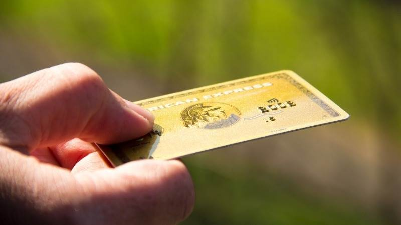 Amex reports EPS at $1 86, up 38% in Q1 2018 - TeleTrader com
