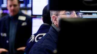 Wall Street seen lower amid earnings season