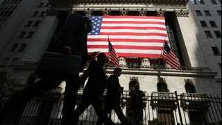 US stocks open lower with earnings in focus