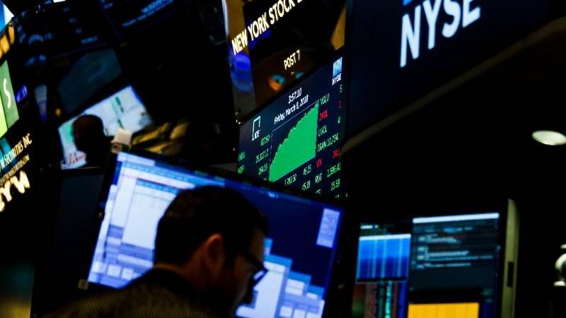 Wall Street seen lower amid earnings