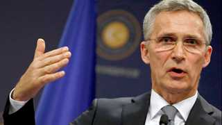 Stoltenberg: NATO is not going to isolate Russia