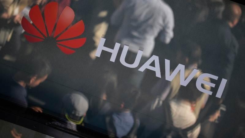 Huawei denies violating anti-Iran sanctions