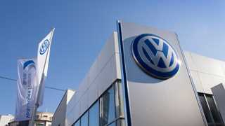 Volkswagen reports Q1 revenue of €58.2B, up 3.6% YoY