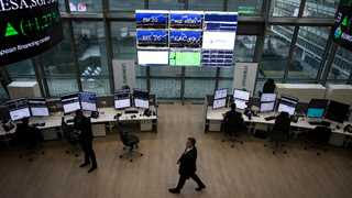 Europe opens lower amid earnings, ECB decisions