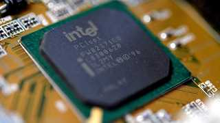 Intel posts EPS $0.93 in Q1, up 53% YoY