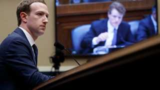 Zuckerberg will be forced to testify if he enters UK - MP