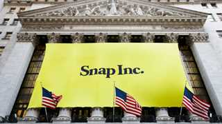 Snap reports revenue of $230M in Q1, up 54% YoY