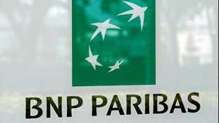 BNP Paribas posts net income down 17% in Q1 YoY