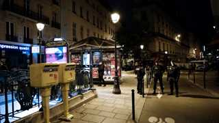 French authorities release details on Paris knife attacker