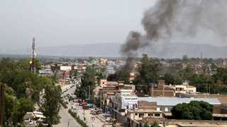 Blasts kill 6, injure 20 in Afghan's Jalalabad