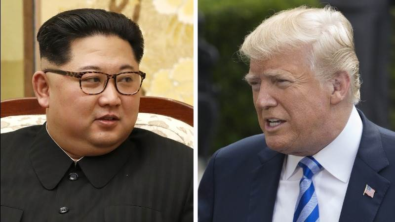 N. Korea threatens to cancel summit with US - report