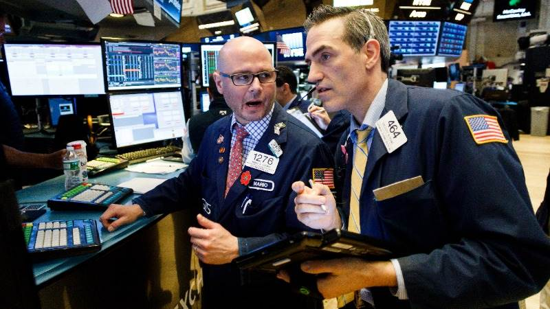 Wall Street opens higher amid US-North Korea tensions