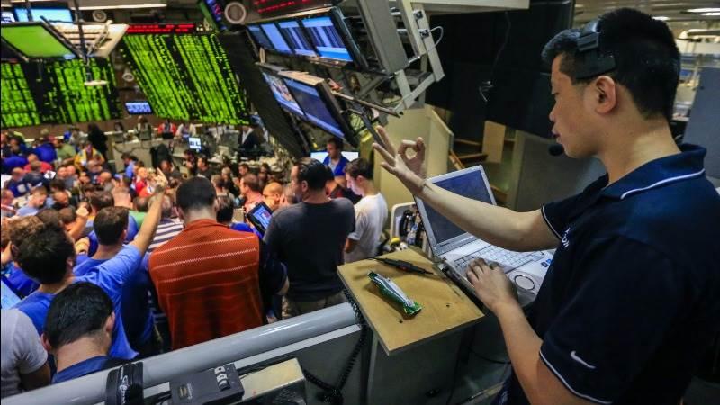 Cboe preparing futures for US corporate bond index