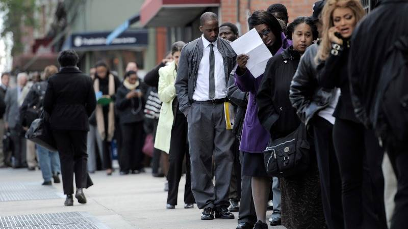 US initial jobless claims up 11,000 to 222,000