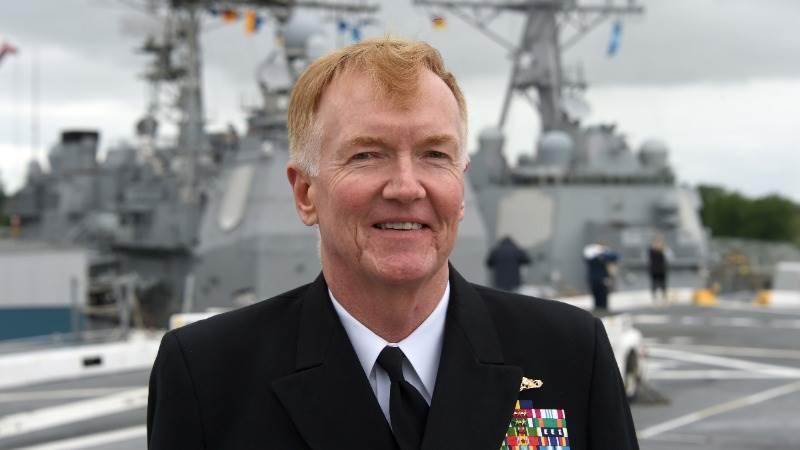US prepared to defend its interests in Mediterranean - Navy chief