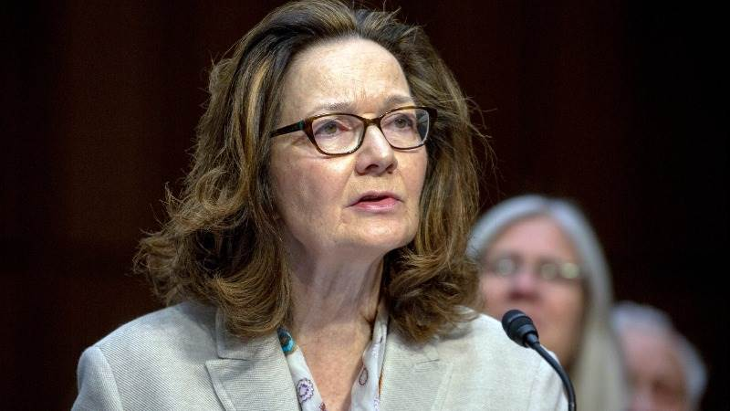 Senate approves Gina Haspel as CIA's first female director