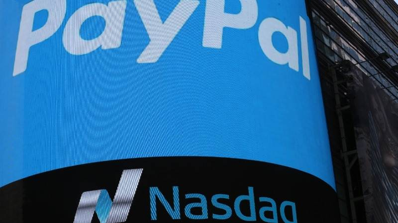 PayPal buys Swedish startup iZettle for $2.2B