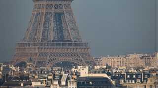 French police prevent possible terror attack