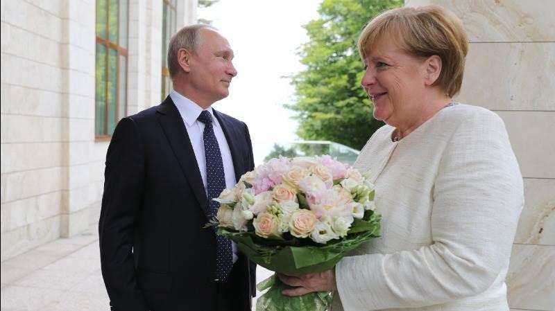 Merkel: Iran deal is better than no deal