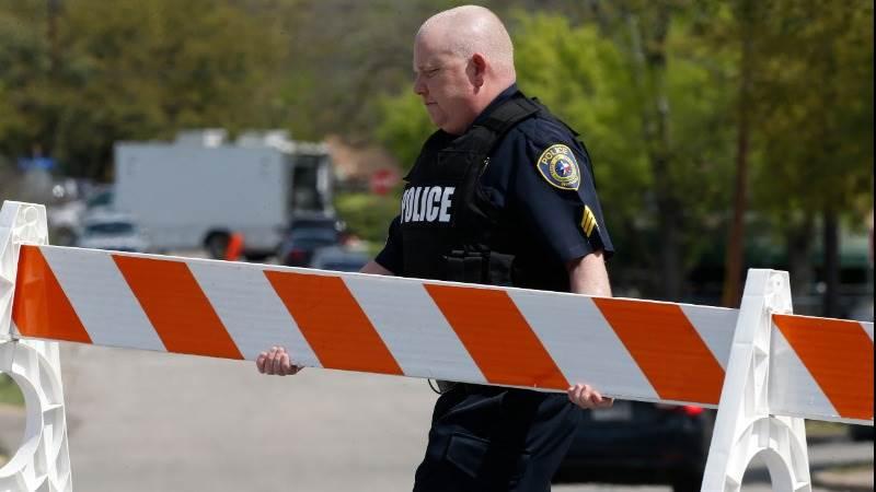 Shots fired in school in Santa Fe, Texas