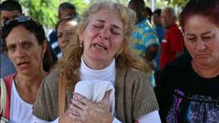 110 died in Cuba plane crash - official