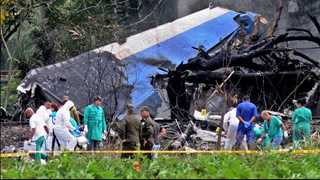 Owner of crashed plane in Cuba faced safety complaints - report