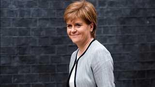 Scotland to restart independence debate - Sturgeon