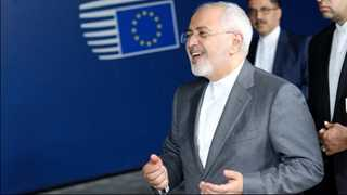 Iran FM: EU's political support is 'not sufficient'