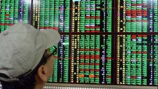 Asian stocks advance as US, China say trade war on hold
