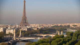Europe seen higher as trade concerns ease