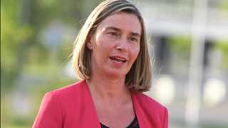 Mogherini: US failed to show how leaving Iran deal ensures security