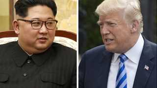 Trump-Kim summit is 'still on' - Mnuchin