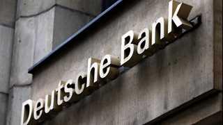 Deutsche Bank likely to cut 10,000 jobs - report