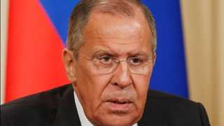 Russia's Lavrov to visit N. Korea on May 31