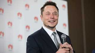 Musk mulls starting media site with 'credibility' ratings