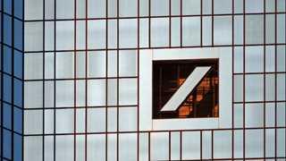Deutsche Bank announces over 7,000 job cuts