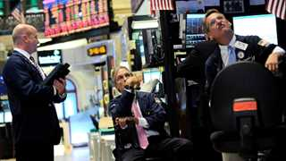 Wall Street seen flat to higher ahead of jobless claims