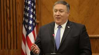 Pompeo: US 'received no response' from N. Korea to summit inquiries