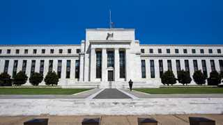 Fed's Harker sees 3 interest rate hikes in 2018