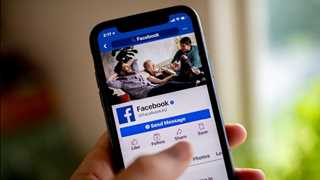 Facebook gave Huawei access to users' data - report