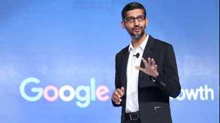 Google reveals seven principles of future use of AI