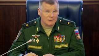 Moscow: FSA preparing chemical provocation with help of US