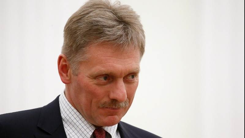 Kremlin: Trump-Kim summit proves importance of political solution
